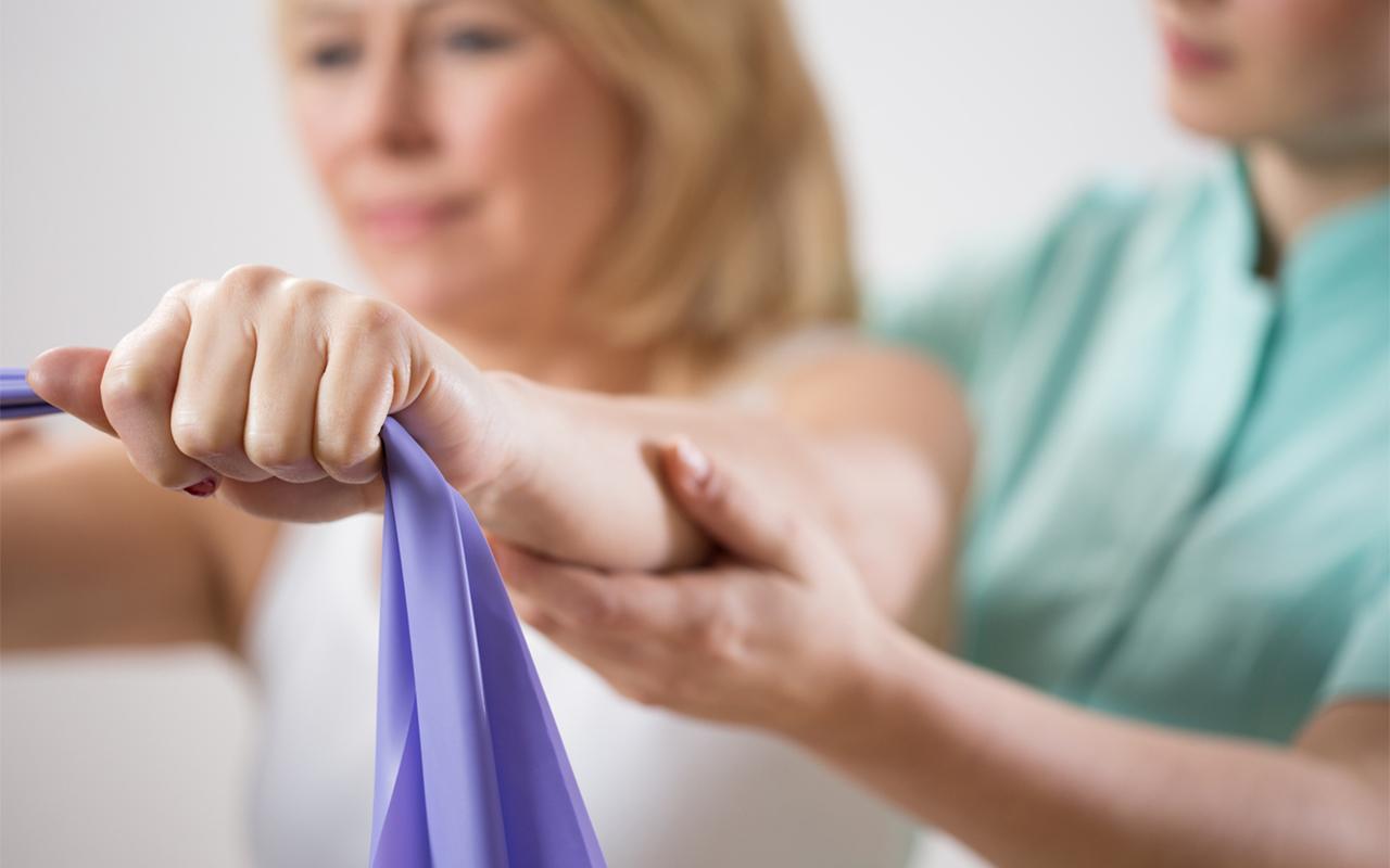 Preventivo Fisioterapista a domicilio milano