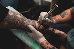Tattoo Milano e Provincia
