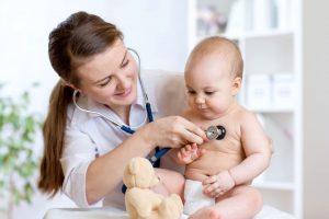 Pediatra Roma e provincia