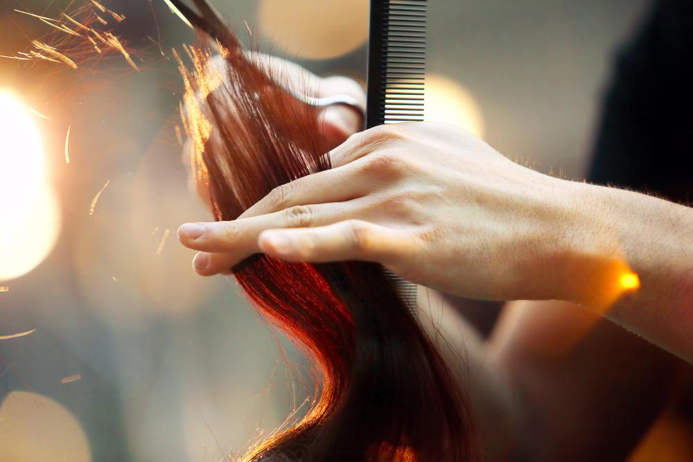 Prenotare parrucchiere a Rho