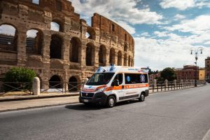 Costo ambulanze private Roma