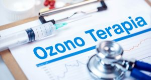 Ozonoterapia schiena Roma