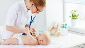 Pediatra a domicilio Roma